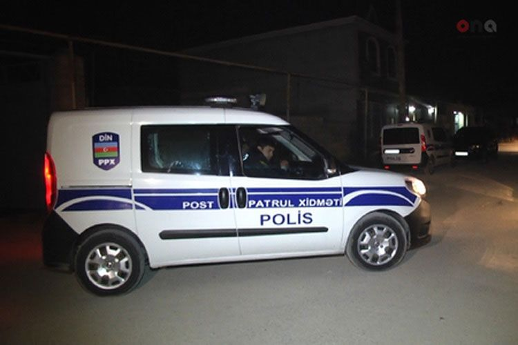 В Абшероне убита 25-летняя женщина