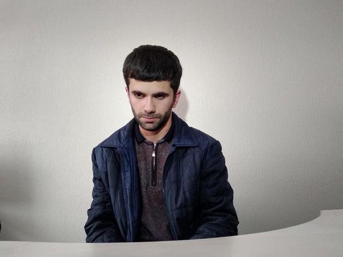 В Хызы задержан человек, занимавшийся мошенничеством в соцсетях  - ФОТО
