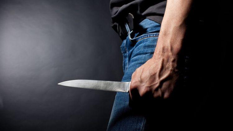 В Баку ранили ножом нетрезвого мужчину