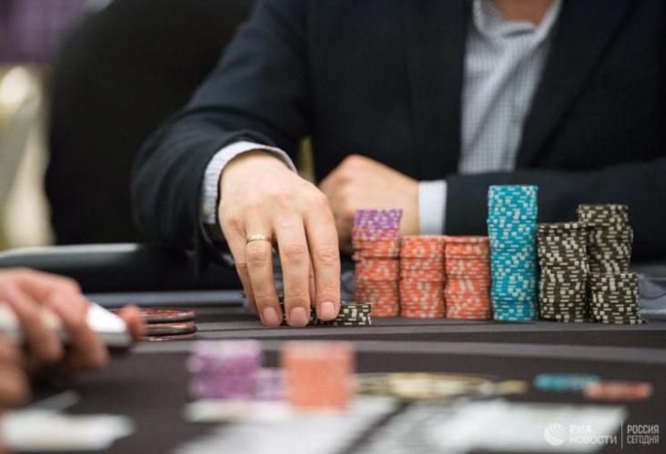 Искусственный разум обыграл всех лучших игроков в покер