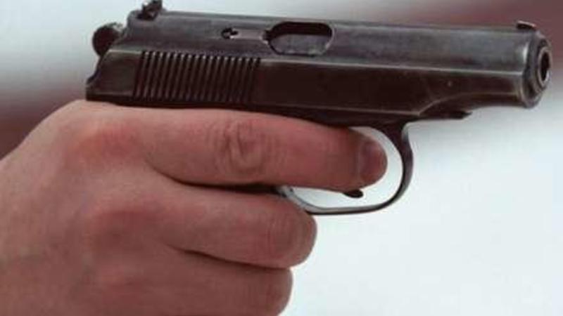 Стрельба в Баку: есть убитый и раненый