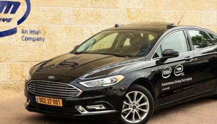 В Израиле появится роботизированное такси