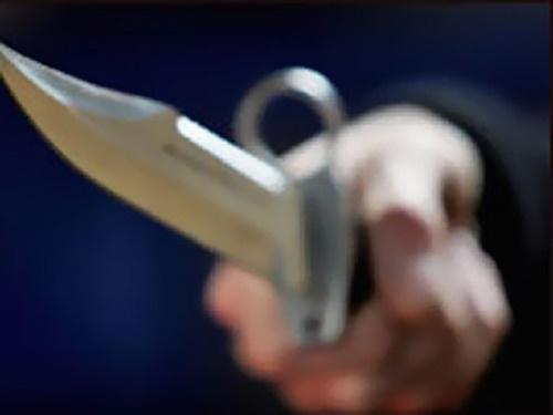 Жуткое убийство в Баку: Невестка зарезала своего свекра