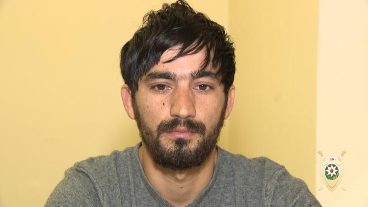 В Баку арестовали главаря преступной банды