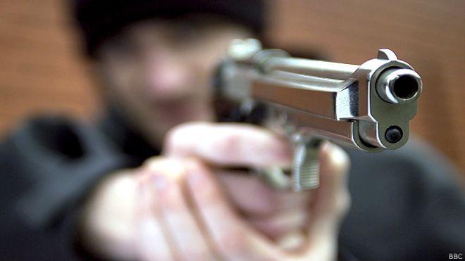 Экс-полковник оказался маньяком, расстреливающим уроженцев Азербайджана - ВИДЕО