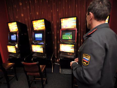 В Сургуте азербайджанцы организовали подпольные казино