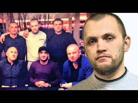 В Донбассе поймали «вора в законе» - азербайджанца   - ВИДЕО