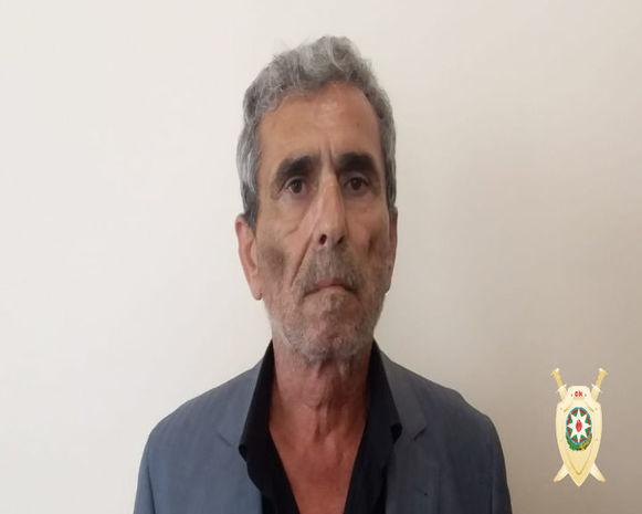 В Баку задержали известного «Дядю» - ФОТО