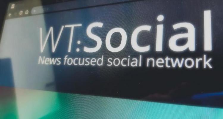 У соцсети Facebook появился потенциальный конкурент