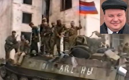 «Не спорю, Егор Гайдар мог помогать становлению оккупационного режима в Степанакерте, но…» - РОССИЙСКИЙ ИСТОРИК ЗАИНТРИГОВАН
