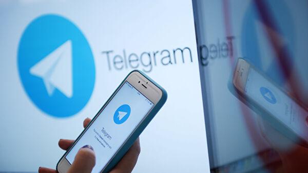 В работе Instagram и Telegram произошел глобальный сбой