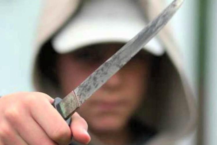 В Гяндже между школьниками произошла поножовщина