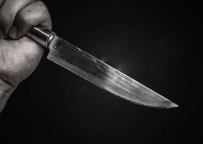 В Товузе 32-летнему мужчине вонзили нож в сердце