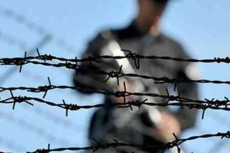 На азербайджано-иранской границе пролилась кровь