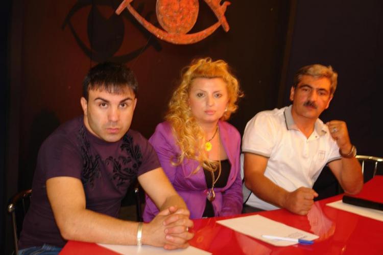 В России на своем же дне рождения расстреляли азербайджанского экстрасенса – «Я ЧУВСТВУЮ ПРИБЛИЖЕНИЕ СМЕРТИ» - ФОТО