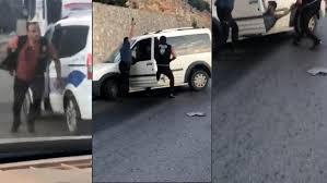 Азербайджанец стал участником боевика в Турции – ОН НЕ ДОЖДАЛСЯ ПОЛИЦИИ- ВИДЕО