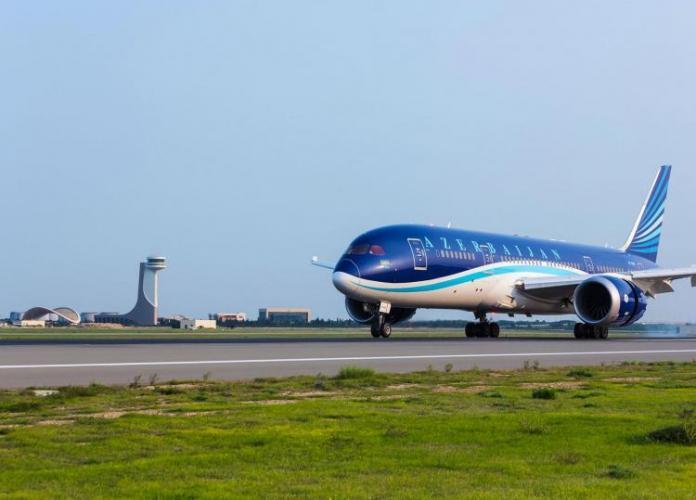 AZAL подписал трехлетнее соглашение с туристической компанией Пекина