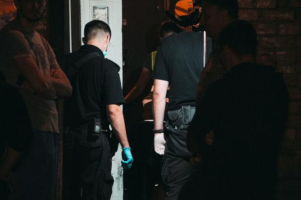 Азербайджанец зверски убил бывшую жену - ФОТО - ВИДЕО
