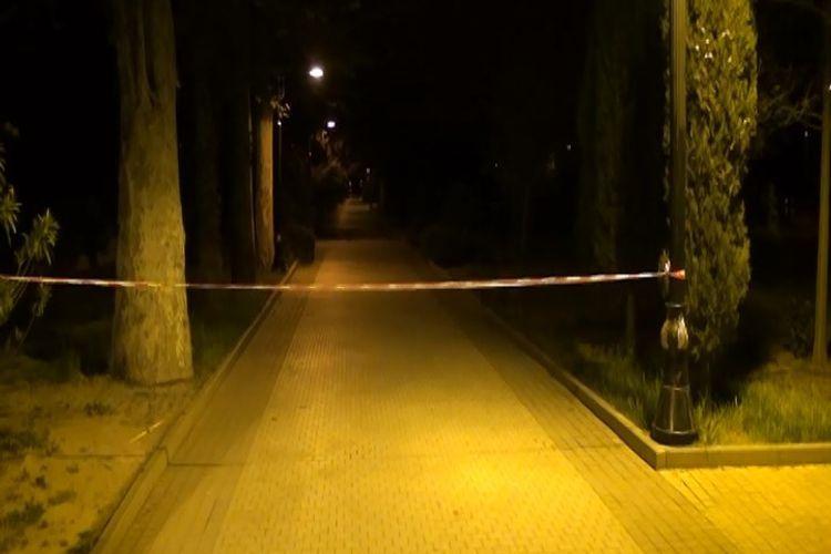 В Мингячевире оштрафованы нарушители карантинного режима - ФОТО