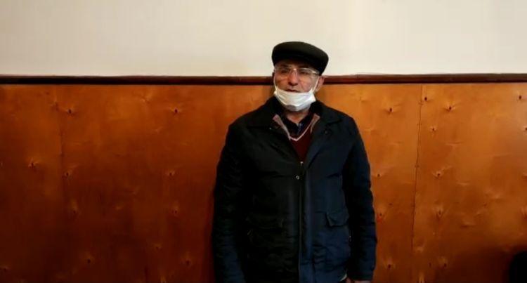 В Азербайджане арестован человек, распространявший ложную информацию в связи с коронавирусом