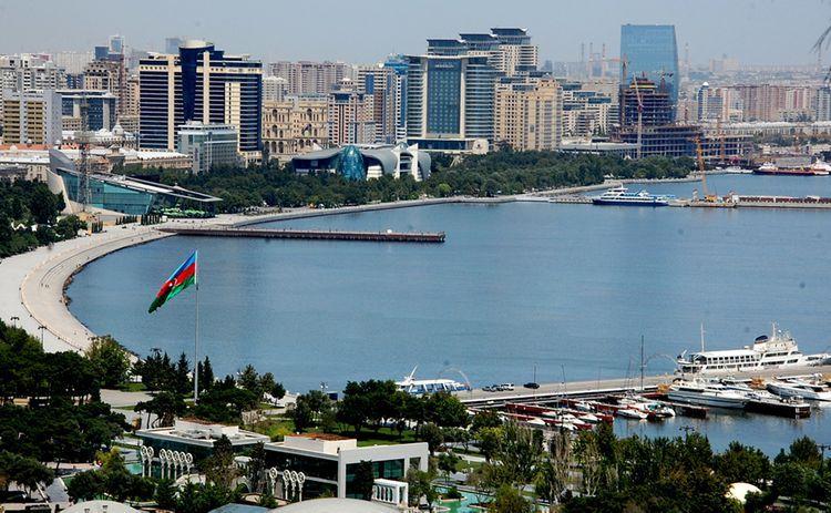 Смещение глобальной силы и возможности для Азербайджана - АНАЛИТИКА