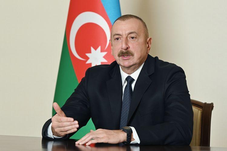 Президент: Руководство Армении состоит из неграмотных, не разбирающихся в политике людей