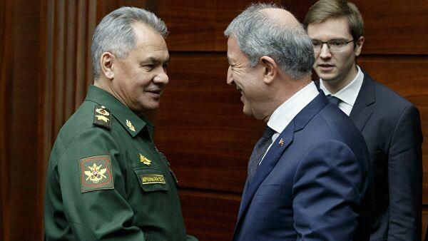 Турция и Россия подписали соглашение по Карабаху - В БАКУ ПРИСТАЛЬНО СЛЕДЯТ