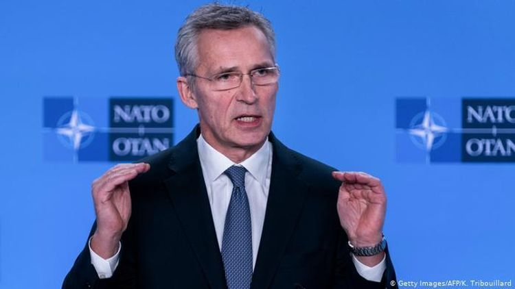 Генсек НАТО: Мы приветствуем прекращение военных действий в Нагорном Карабахе и вокруг него