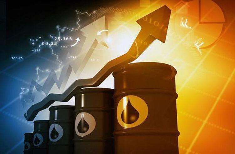 Стоимость азербайджанской нефти превысила $49