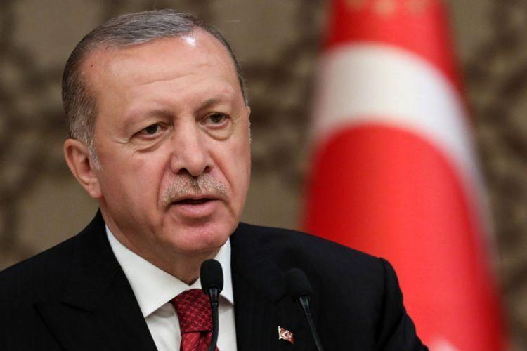 Реджеп Тайип Эрдоган совершит визит в Азербайджан