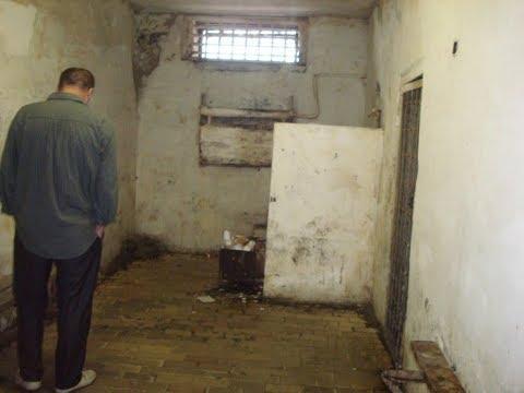 В России из штрафного изолятора уже три года не выпускают гражданина Азербайджана - ВСЕ ЭТО ВРЕМЯ ЕМУ НЕ РАЗРЕШАЮТ МЫТЬСЯ В БАНЕ