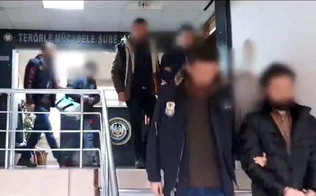 Спецоперация в Турции: задержаны особо опасные преступники – граждане Азербайджана и России