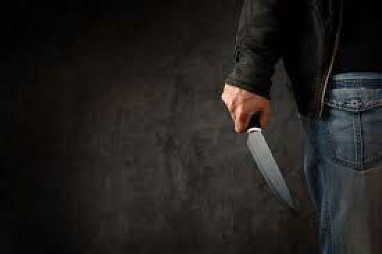 В Баку произошла поножовщина, госпитализирован 31-летний мужчина