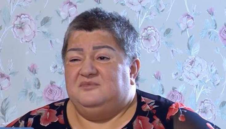 Семью народной артистки Азербайджана постигла большая утрата