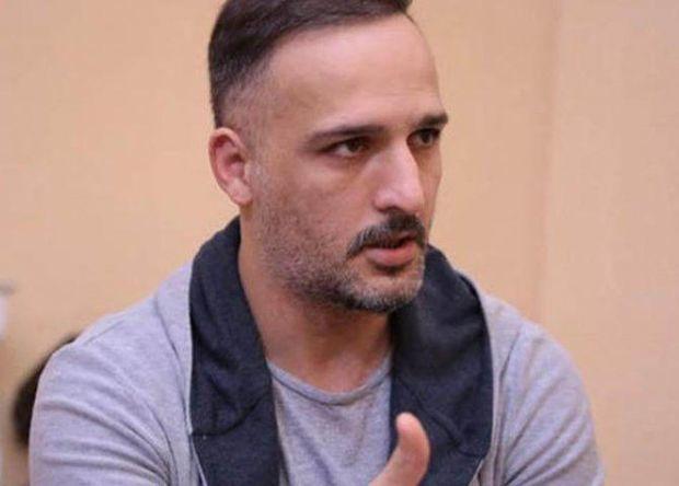 Обокрали виллу известного азербайджанского телеведущего - ВИДЕО