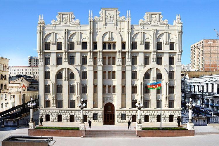 В Азербайджане арестован нарушивший правила карантина директор компании