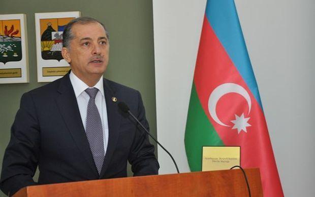 Задержан глава Имишлинского района Азербайджана