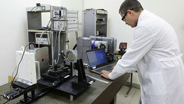 Ученые создали роботизированный аналог УЗИ для металлических деталей