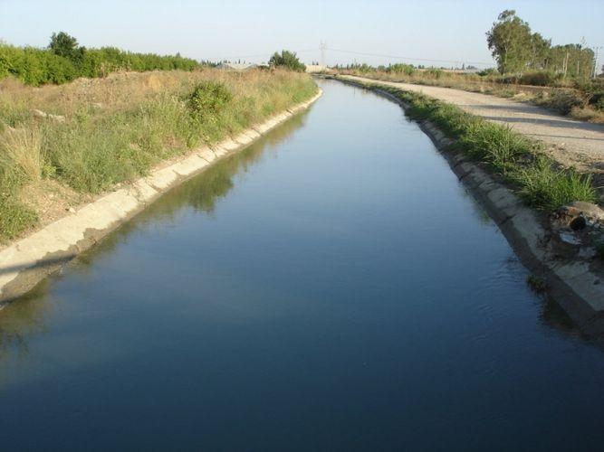 В Тертере в канале утонула 10-летняя девочка