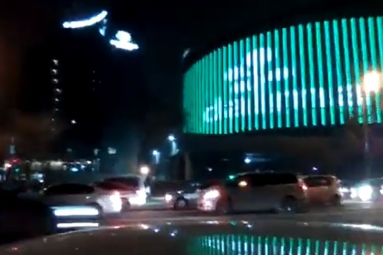 Как азербайджанцы провели видео-съемку в Ереване и армянские спецслужбы об этом не узнали - ВИДЕО