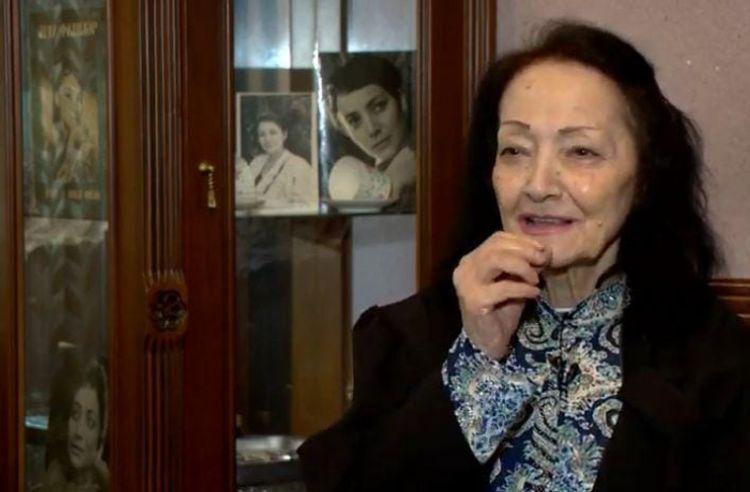 Минкультуры Азербайджана: Сафура Ибрагимова прошла обследование