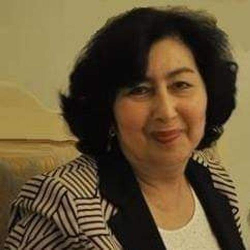 Умерла азербайджанская поэтесса Ниса Бяйим