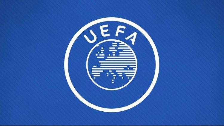 УЕФА присудил Украине техническое поражение в матче Лиги Наций