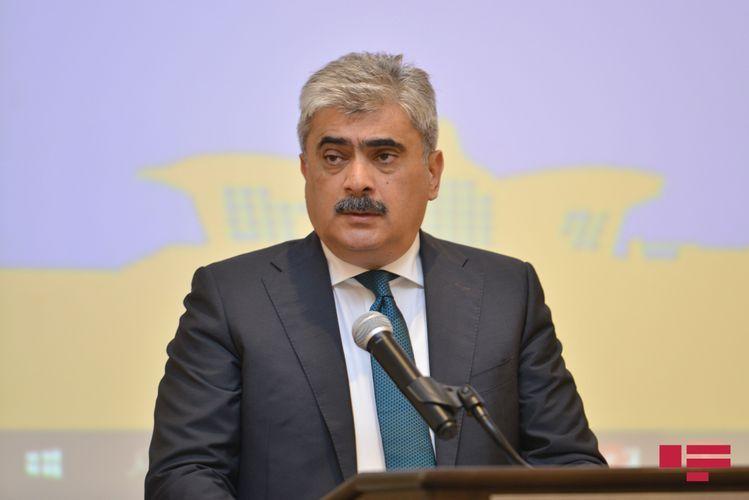 Самир Шарифов: Эта позорная резолюция является серьезным ударом по азербайджано-французскому сотрудничеству