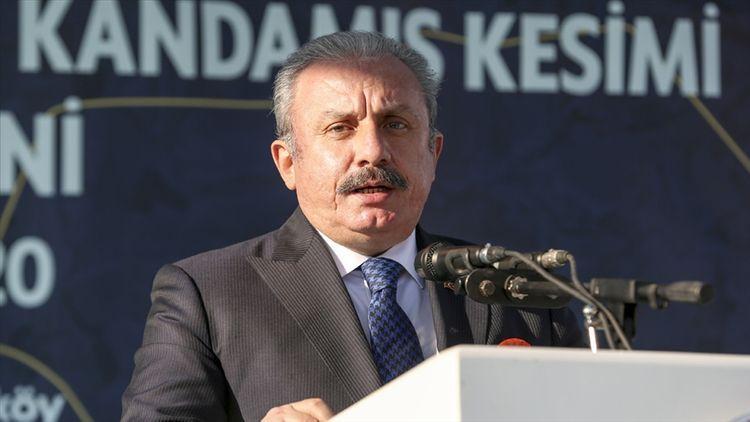 Мустафа Шентоп: Попытка Ататюрка открыть коридор через Нахчыван увенчалась успехом через много лет