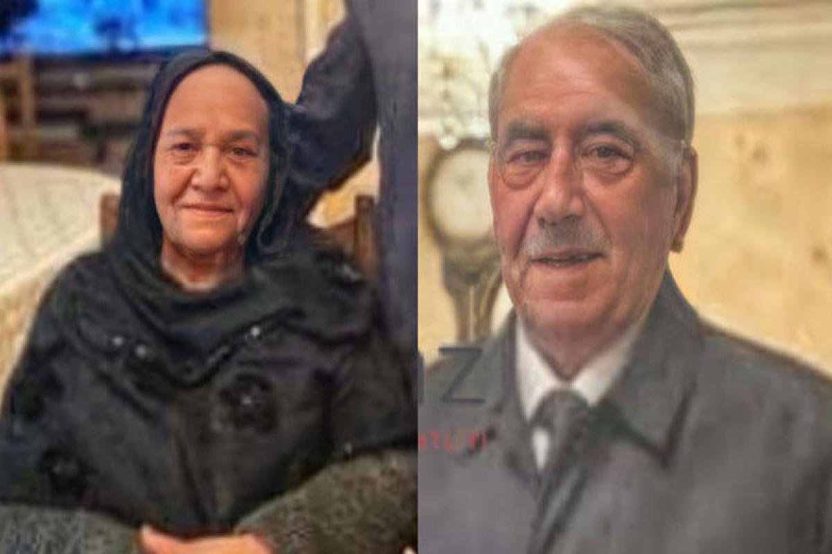 В Баку в один и тот же  день от коронавируса скончались муж и жена-ФОТО