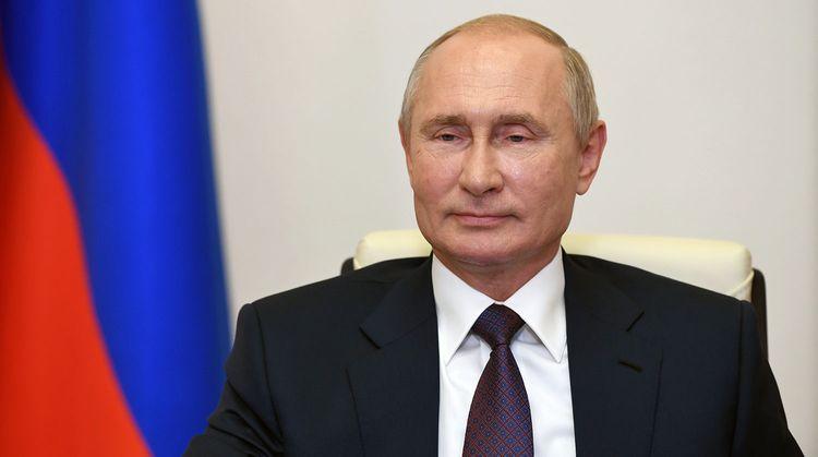 Путин выступит на экономическом форуме в Давосе спустя 12 лет
