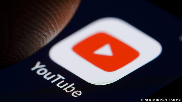 YouTube продлил заморозку аккаунта Трампа